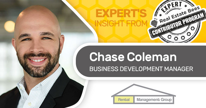 Chase Coleman Property Manager