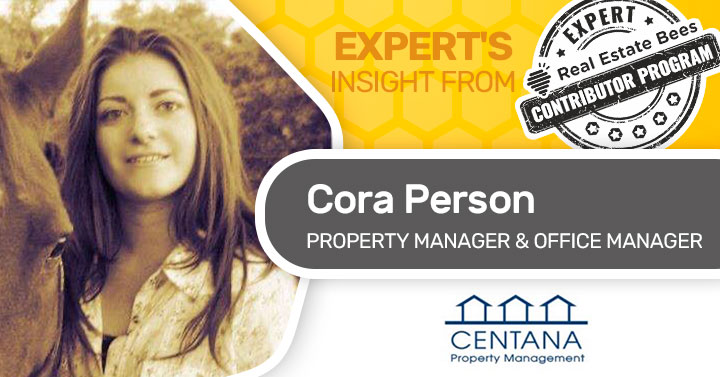 Cora Person Property Manager