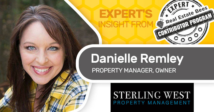Danielle Remley Property Manager