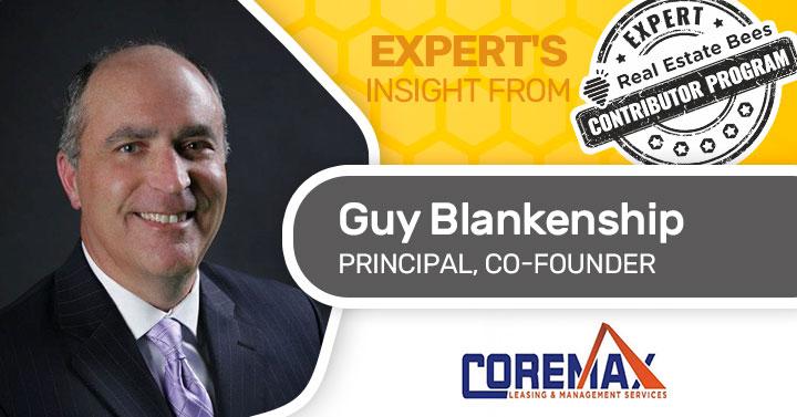 Guy Blankenship Property Manager