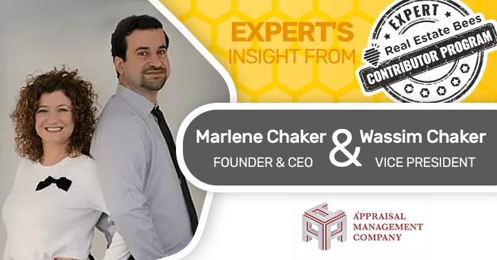 Marlene Chaker & Wassim Chaker Property Appraisers