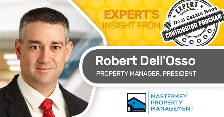 Robert Dell'Osso Property Manager