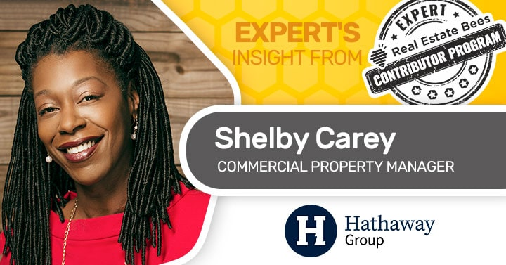 Shelby Carey Property Manager