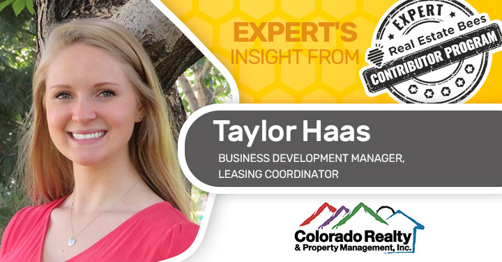 Taylor Haas Property Manager