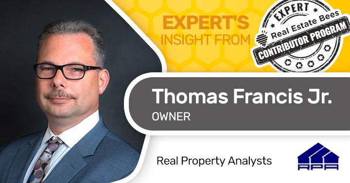 Thomas Francis Jr Property Appraiser