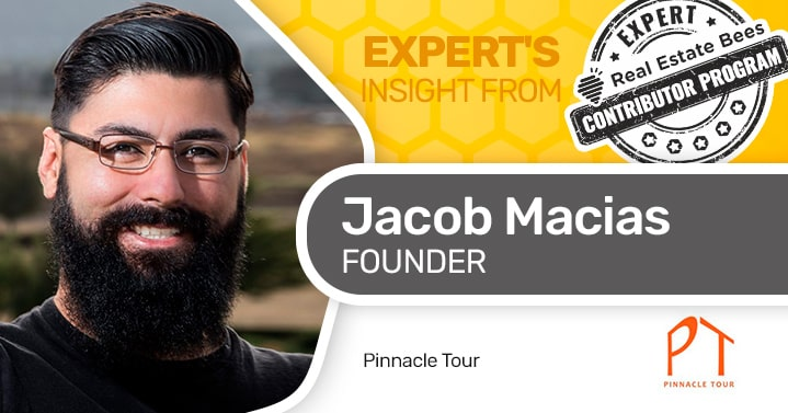 Jacob Macias, real estate photographer