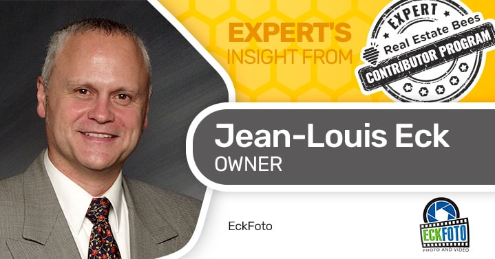Jean-Louis Eck, real estate photographer