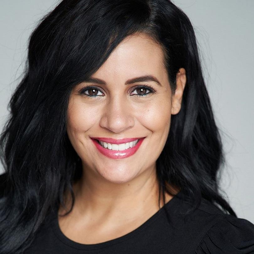 Kristina Morales Realtor
