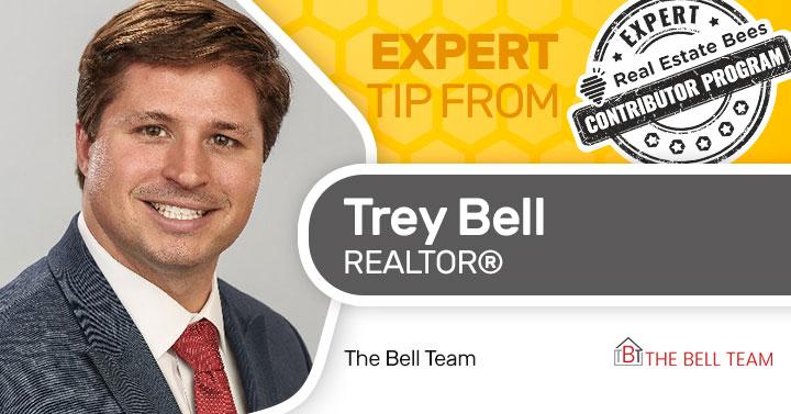 Trey Bell Realtor