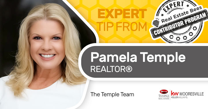 Pamela Temple Realtor