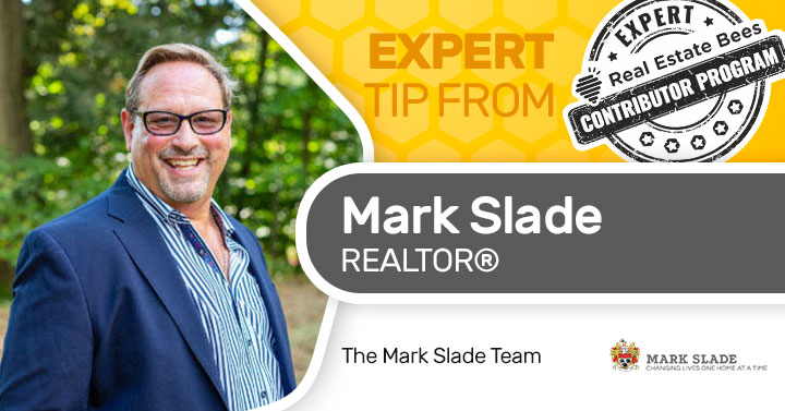 Mark Slade Realtor