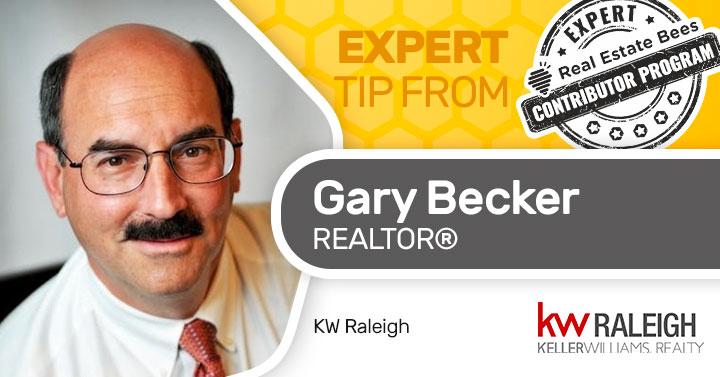 Gary Becker Realtor