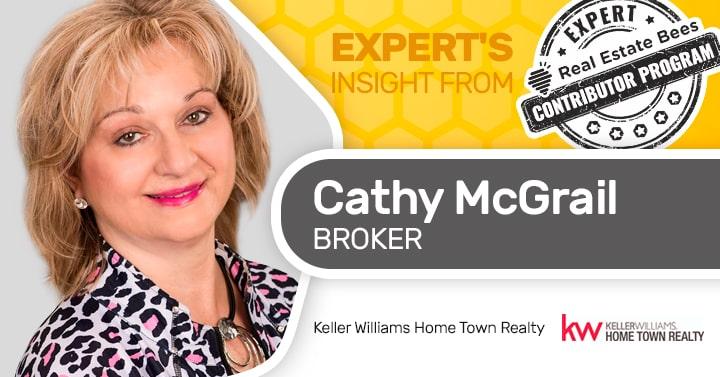 Cathy McGrail