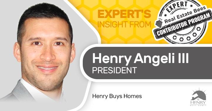 Henry Angeli III
