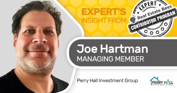 Joe Hartman