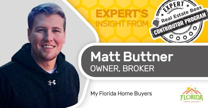 Matt Buttner