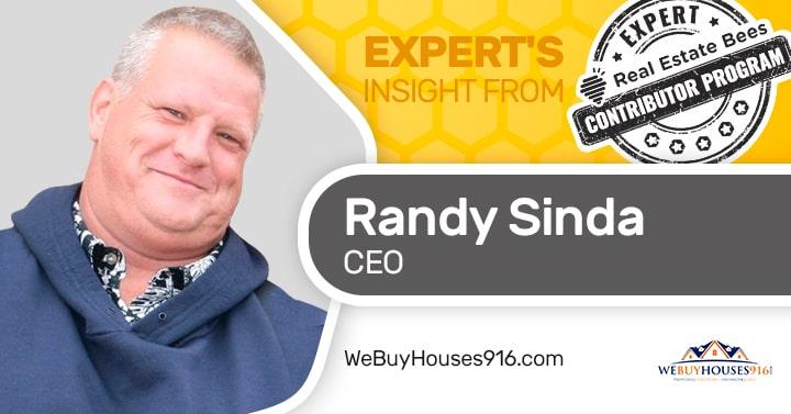 Randy Sinda
