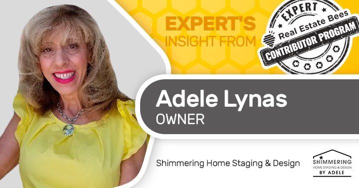 Adele Lynas Home Stager