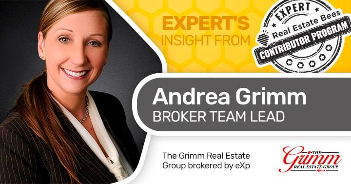 Andrea Grimm broker