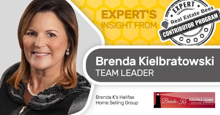 Brenda Kielbratowski Realtor