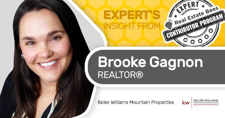 Brooke Gagnon Realtor