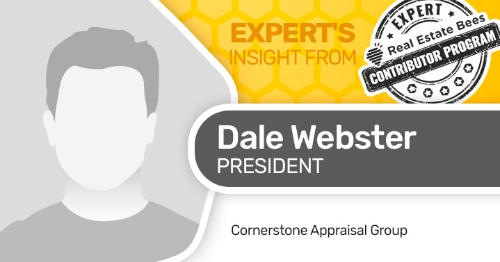 Dale Webster Real Estate Appraiser