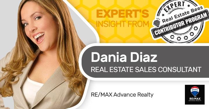 Dania Diaz Realtor