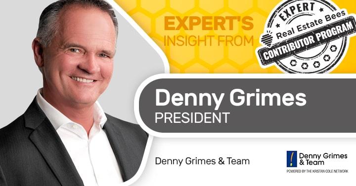 Denny Grimes Realtor