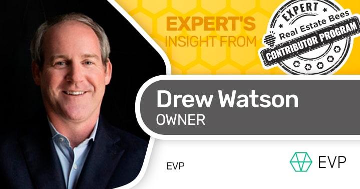 Drew Watson Real Estate Appraiser