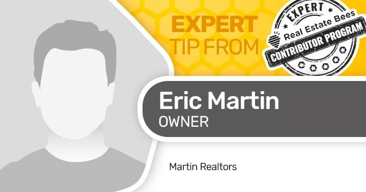 Eric Martin broker