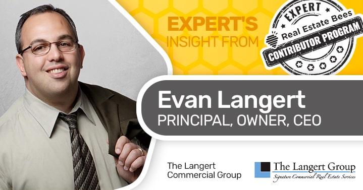 Evan Langert broker