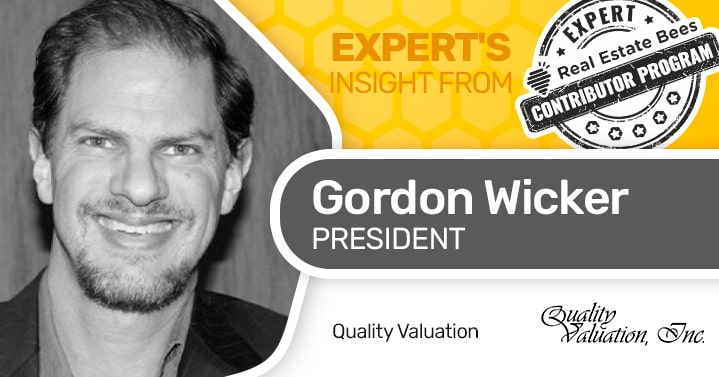 Gordon Wicker Real Estate Appraiser