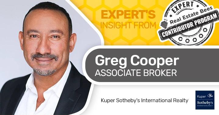 Greg Cooper broker
