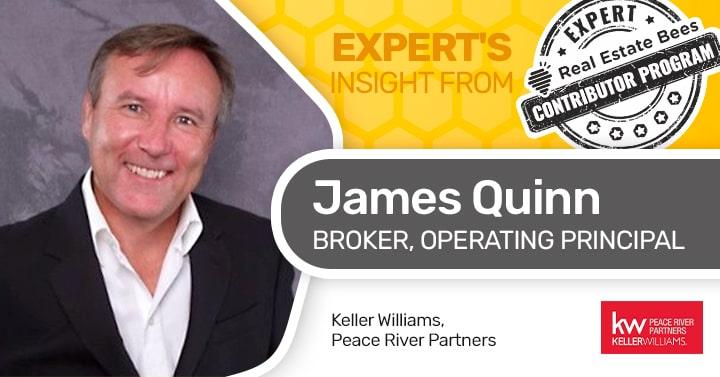James Quinn broker