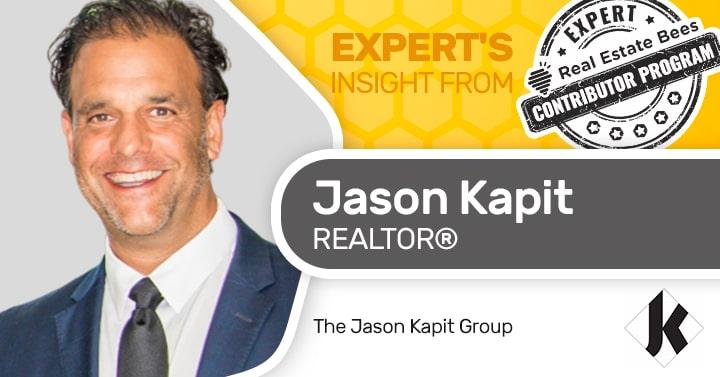 Jason Kapit Realtor