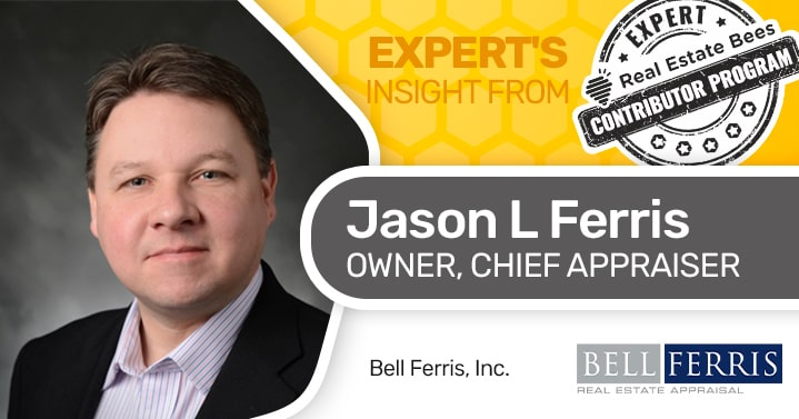 Jason L Ferris Real Estate Appraiser