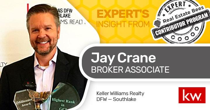 Jay Crane broker