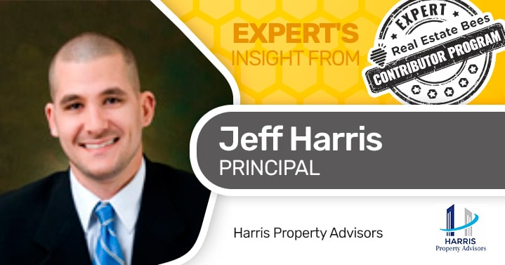 Jeff Harris Real Estate Appraiser