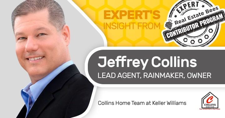 Jeffrey Collins Realtor