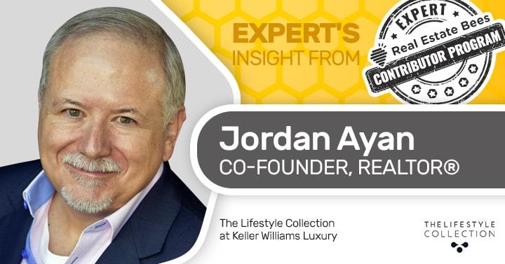 Jordan Ayan Realtor
