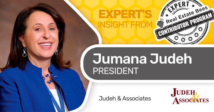 Jumana Judeh Real Estate Appraiser