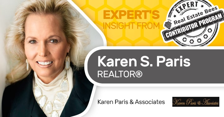 Karen S. Paris Realtor