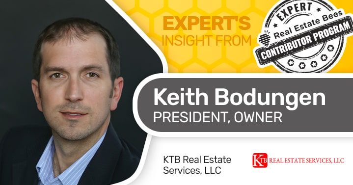 Keith Bodungen Real Estate Appraiser