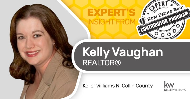 Kelly Vaughan Realtor