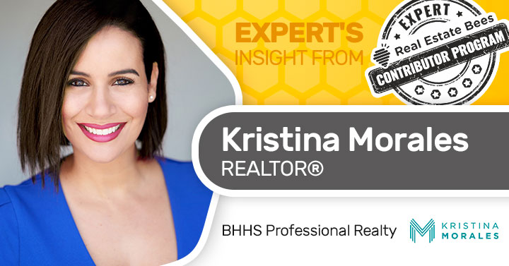 Kristina Morales Real Estate Agent