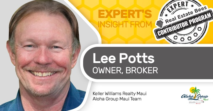 Lee Potts Realtor