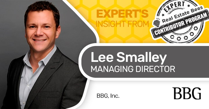 Lee Smalley Real Estate Appraiser