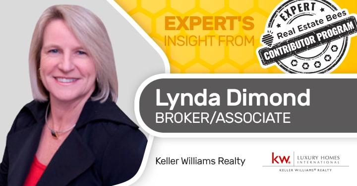 Lynda Dimond Realtor
