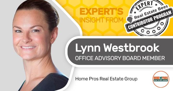 Lynn Westbrook Realtor