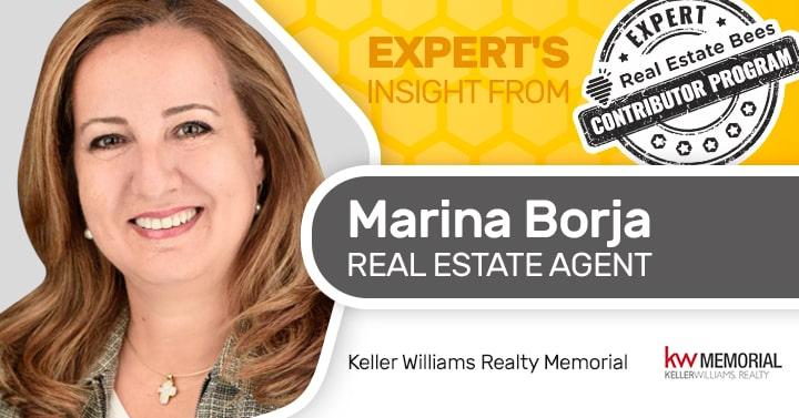 Marina Borja Realtor